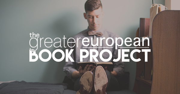 Greater European Book Project
