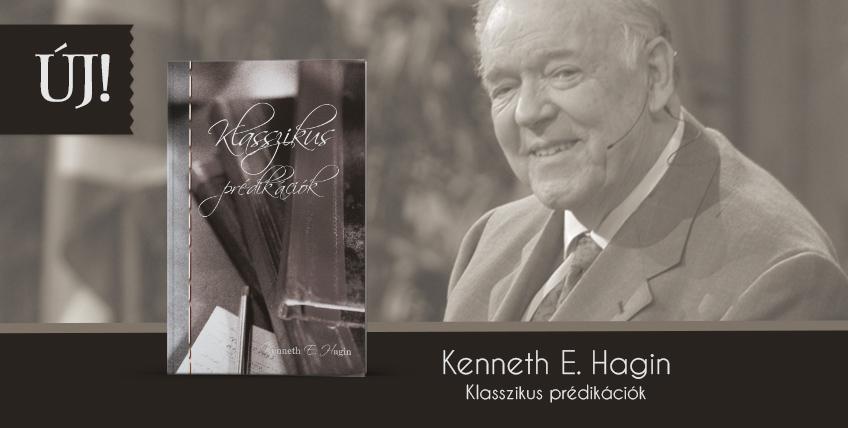 Kenneth E. Hagin márciusi újdonságok