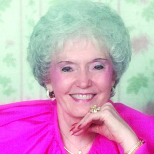 Mrs. Oretha Hagin